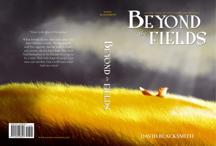 Descubierta – Beyond the Fields