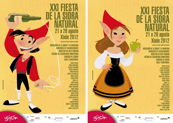 Festival de la Sidra